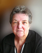 Maria St-Onge Morin