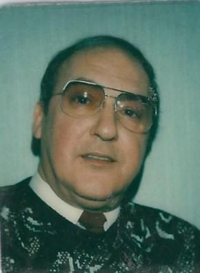 Bernard Carrière