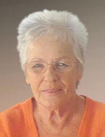 Mme Jacqueline St-Pierre