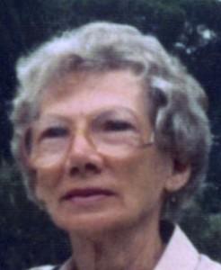 Cécile Arseneault