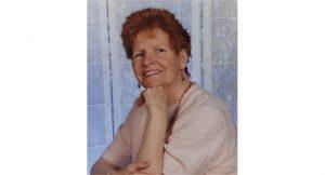 Madame Rita Charbonneau