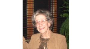 Madame Carmelle Ouellette Labelle