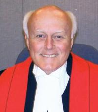 Avis de décès de M Pierre Georges Bouchard