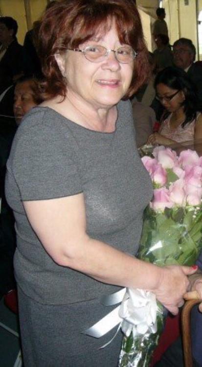 Ginette Brunet