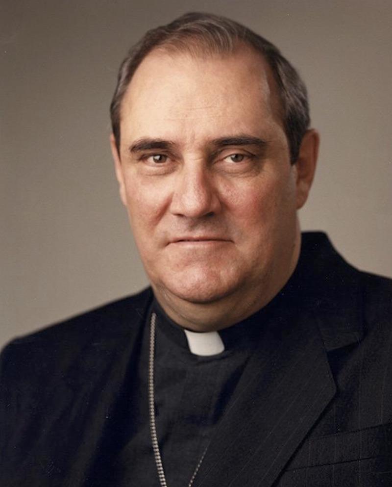 Mgr Jean-Claude Turcotte