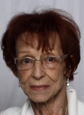 Louisette Chrétien