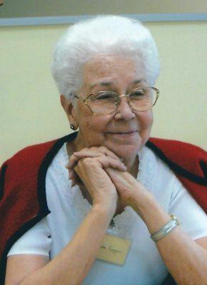 Yolande Turgeon