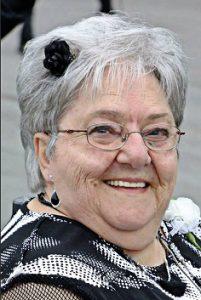 Rita Nadeau