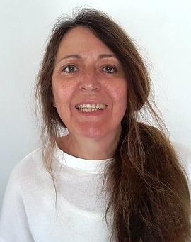 Suzanne Lafrenière