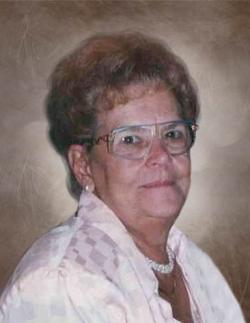 Avis de décès de Mme Amélita Nolet