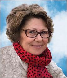 Avis de décès de Mme Nicole Tétreault