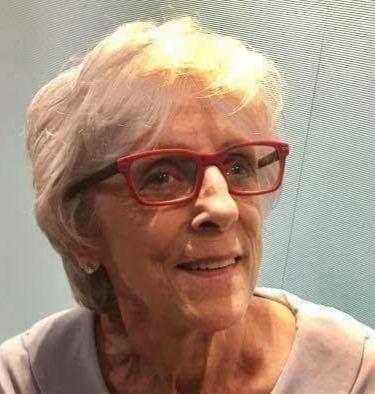 Huguette Charbonneau