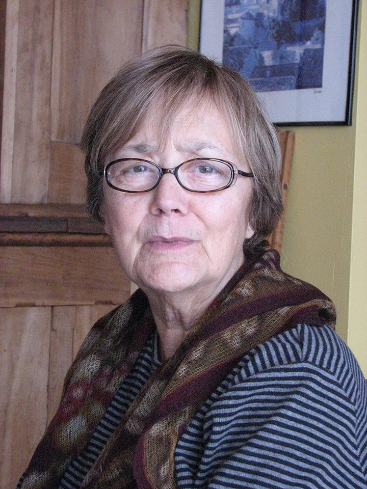 Claudia Alberte Thériault
