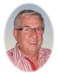 Serge Millette gouverneur du District Centre du Québec 1999-2000