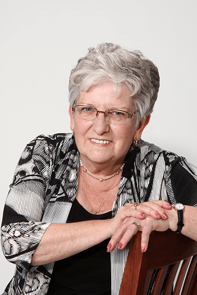 Suzanne Martel Côté