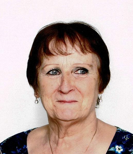 Suzanne Dufresne